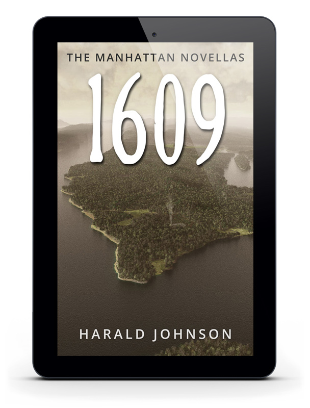 1609 cover on iPad