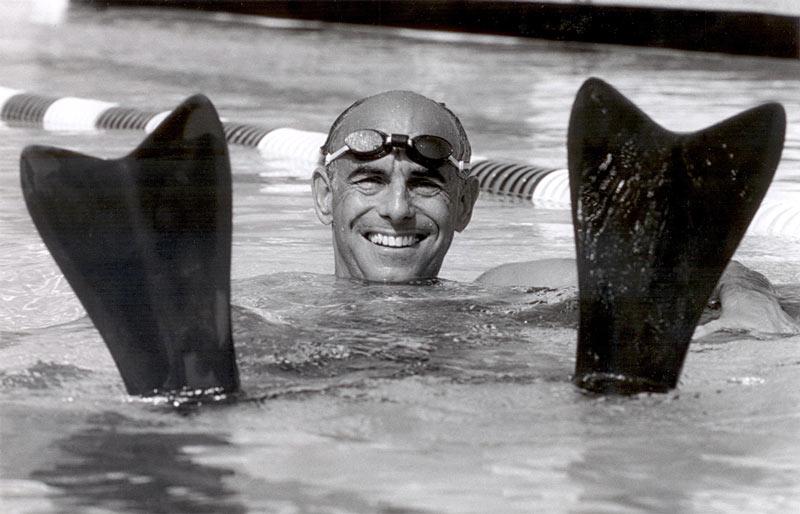 in Bob Evans pool